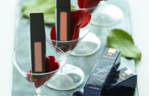 Lip Potions for cocktail? The Estée Lauder Style