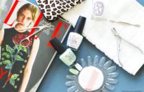 O.P.I Home Manicure