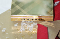 2016 Burberry Festive Holiday Collection – Part II