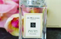 A visit to those British shores with Jo Malone