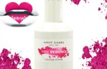 Hervé Gambs Pink Evidence