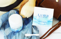 How to save the oceans (and your skin) with La Mer Blue Heart