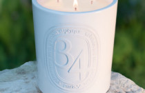 Diptyque Heritage for in- and outdoor luxury