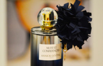 Nuit et Confidences – Annick Goutal dresses us Night Owls