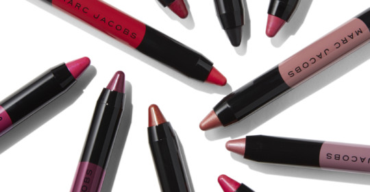 Marc Jacobs Beauty Le Marc Liquid Lip Crayons 2