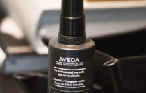 AVEDA Texture Tonic – loving it all tussled up!