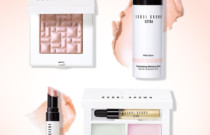 Extra [Spring] Glow with Bobbi Brown