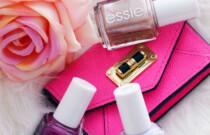 Fix it up with ESSIE this Valentine's Day